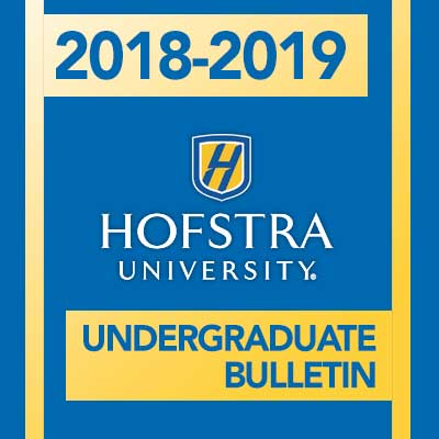 Current Undergraduate Bulletin