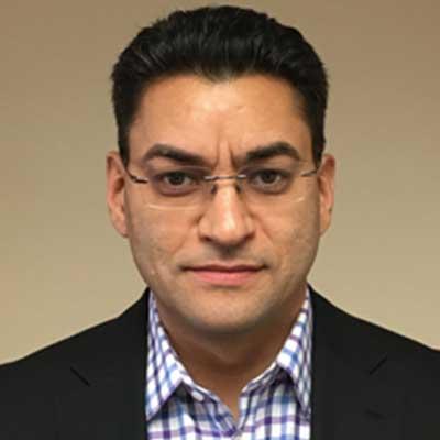 Manav Bhasin