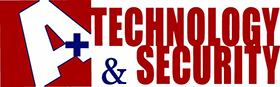 A+ Technology & Security Solutions logo