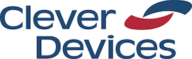 Clever Devices logo