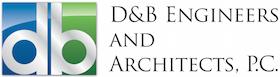 D&B Engineering & Architects logo