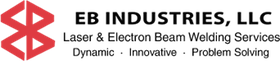 EB Industries logo