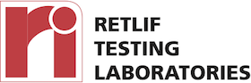 Retlif Testing Laboratories logo