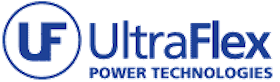 Ultraflex Power logo