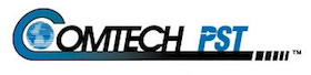 Comtech PST Corporation logo