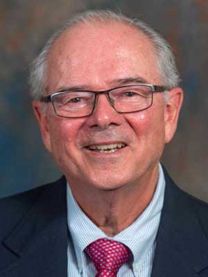 Paul R. Saueracker