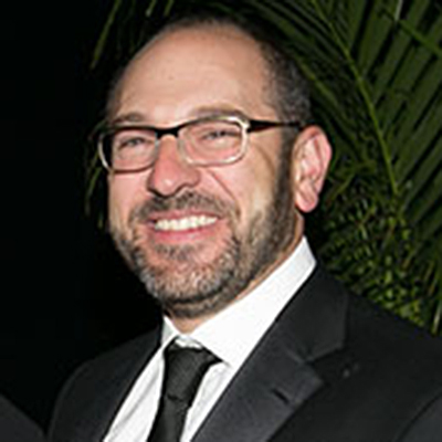 Ron Piervincenzi, '93