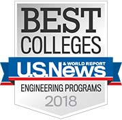 Best Colleges US News, Engineering Programs 2018