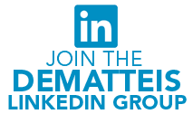 Join the DeMatteis LinkedIn Group