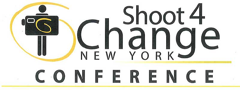 Shoot 4 Change New York Conference