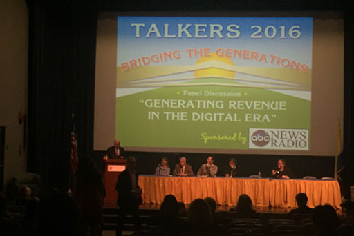 TALKERS Digital Revenue