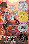 One Crazy Summer book cover