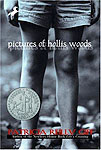 Pictures of Hollis Woods book cover