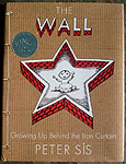 The Wall book cover