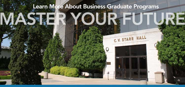 Master Your Future: Learn More About Business Graduate Programs