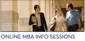 Online MBA Info Sessions | onlinemba