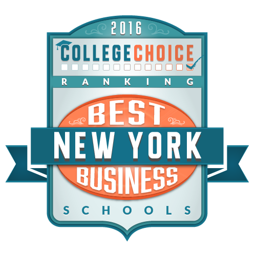 College Choice Top 10 Best Business School in New York
