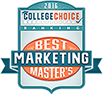 Top 35 by College Choice