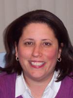 Lori  Melnitsky (B.B.A. '85; M.A. '92)