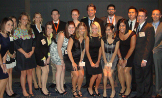 Marketing Students Place Third in American Marketing Association Case Study Competition