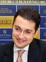 Dr. Ahmet Karagozoglu