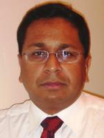 Professor Kaushik Sengupta