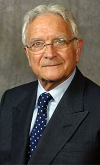 Frank G. Zarb