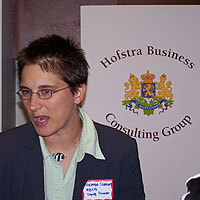 Hofstra Business Consulting Group