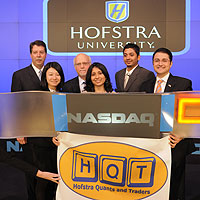 Hofstra Quants & Traders