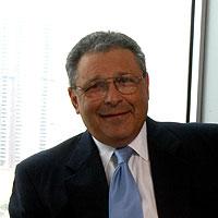 Martin B. Greenberg (B.B.A. '60)
