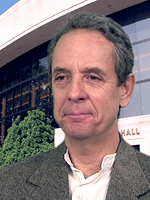 Faculty Member Charles Smith