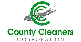 County Cleaners Corp
