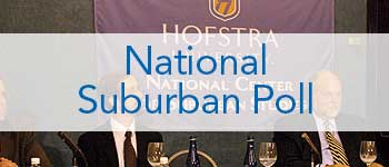 National Suburban Poll