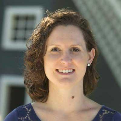Claire Fitzgibbon