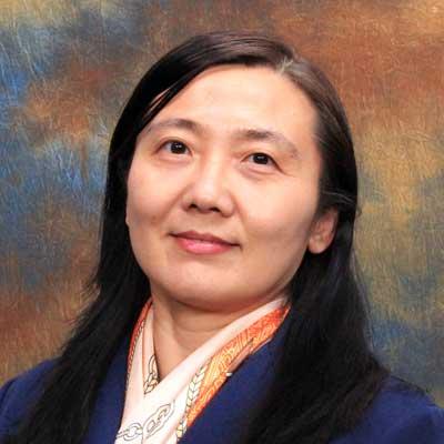 Ying Qiu