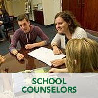 Events for School Counselors