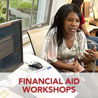 Financial Aid Workshops