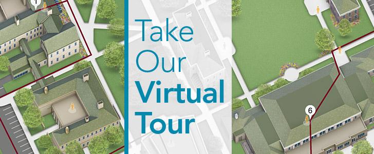 Hofstra Law Virtual Tour