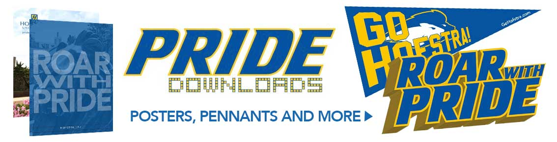 Pride Downloads - Posters Pennants and More
