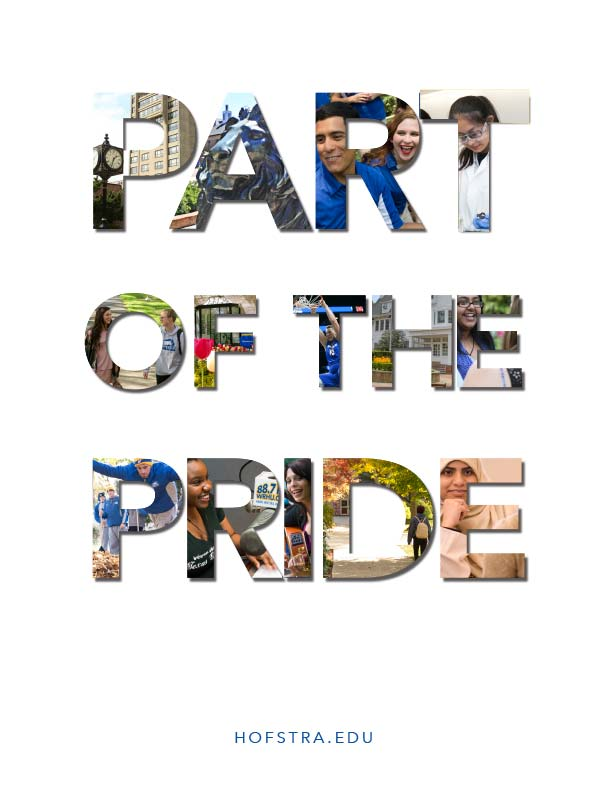 Part of the Pride poster