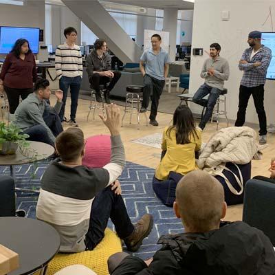 HU World Changer | Hofstra University, New York