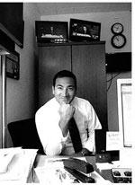 Michael Sorrentino
