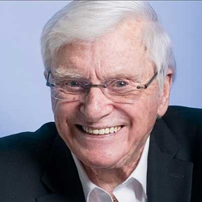 Walter Scherr