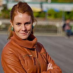 Janne Louise Andersen