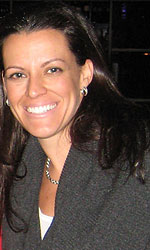Melanie Moore Carpenter '95, '98