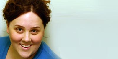 Lauren McCullough '04