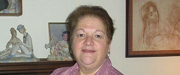 Meredith Poulten '73