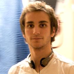 Adrian Saba