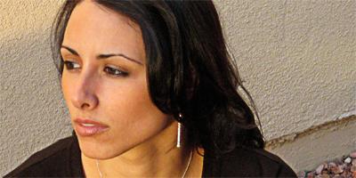 Kimberly Toscano '03