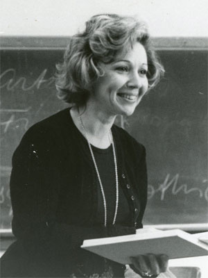 Ruth Prigozy